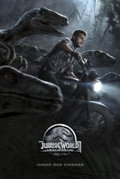 Jurassic World - O Mundo dos Dinossauros (2015)