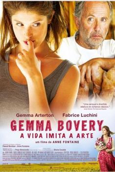 Gemma Bovery - A Vida Imita a Arte  (2014)