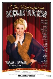 The Outrageous Sophie Tucker  (2014)