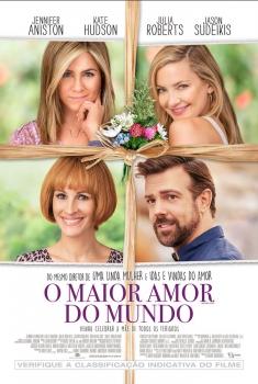 O Maior Amor do Mundo (2016)