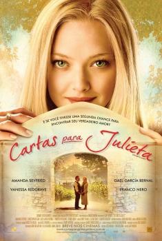 Cartas para Julieta (2010)