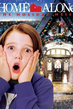 Esqueceram de Mim 5: Sozinho no Natal (2012)