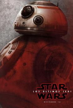 Star Wars 8 - Os Últimos Jedi (2017)