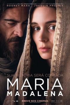 Maria Madalena (2018)