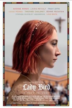 Lady Bird - A Hora de Voar (2017)