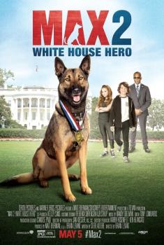 Max 2: Um Agente Animal (2017)