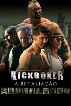 Kickboxer: A Retaliação (2017)