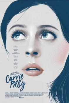 O Mundo de Carrie Pilby (2015)