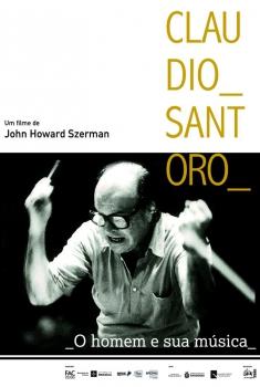Santoro - O Homem e sua Música (2015)