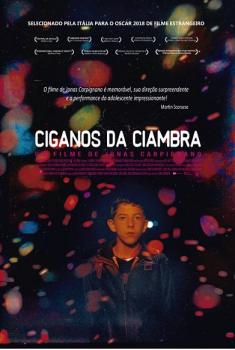 Ciganos da Ciambra (2017)