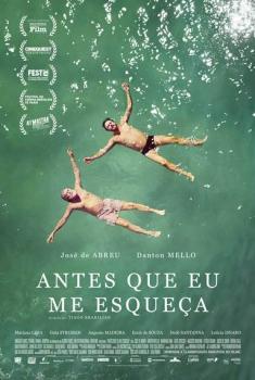 Antes que Eu Me Esqueça (2017)