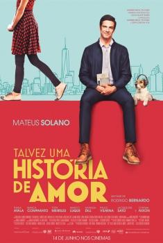 Talvez Uma História de Amor (2018)