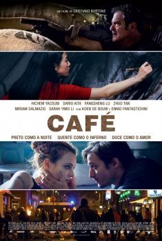 Café (2018)