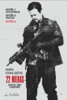 22 Milhas (2018)
