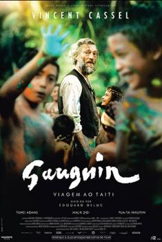 Gauguin - Viagem ao Taiti (2018)