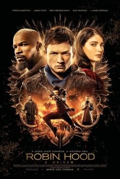 Robin Hood - A Origem (2018)