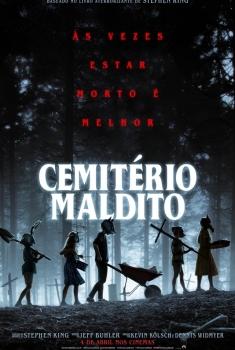 Cemitério Maldito (2019)
