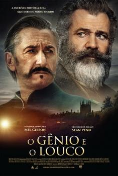O Gênio e o Louco (2019)
