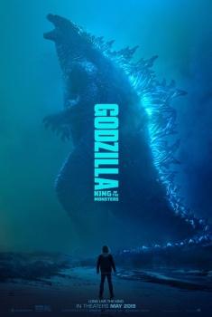 Godzilla II: Rei dos Monstros (2019)