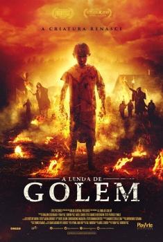 A Lenda de Golem (2018)