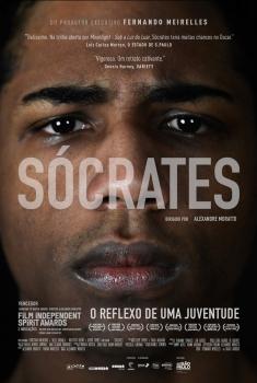 Sócrates (2019)